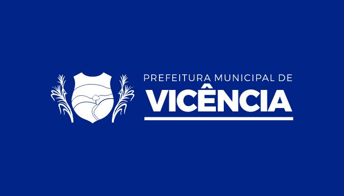 Prefeitura de Vicência suspende as inscrições da Seleção Simplificada