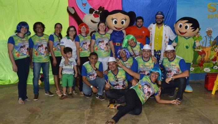 Prefeitura de Vicência comemora dia nacional do livro infantil