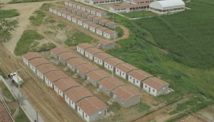 Prefeitura de Vicência sorteará casa popular no dia do trabalhador